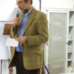 Giovanni Forte, R.E.S. Valdera