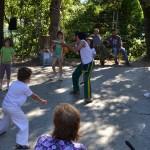 Laboratorio Capoeira [3]