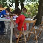 Laboratorio di pittura per bambini [3]