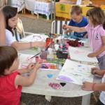 Laboratorio di pittura per bambini [5]