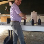 Il mastro vinaio