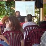 Conferenza sull'omeopatia...